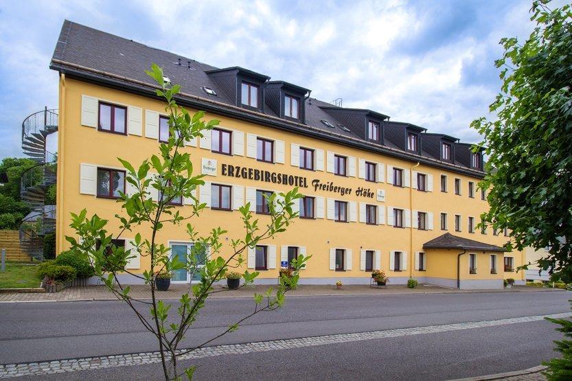 3 Tage Erzgebirgsfuntrip inkl. Footgolf in Eppendorf