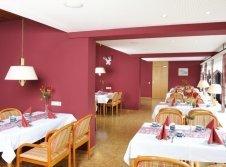 Hotel Bad Stebener Hof e. K. - Restaurant