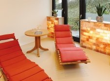 Hotel Bad Stebener Hof e. K. - Wellnessbereich
