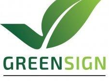 Auszeichnung GreenSign Level 3