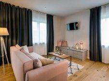 Hotel Becksteiner Rebenhof - Zimmer