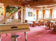 Hotel Bellevue Spa & Resort Reiterhof Wirsberg Innenansicht