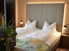 Hotel Bergwirt - Zimmer