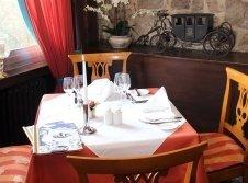 Hotel Burg Trendelburg - Restaurant