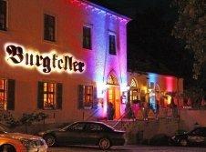 Hotel Burgkeller in Meißen
