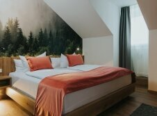 Hotel Drei Quellen Therme - Hotel-Außenansicht