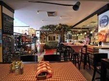 Hotel Edel Weiss - Restaurant
