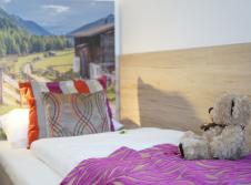 Hotel Edel Weiss - Zimmer