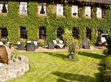 Hotel Egestorfer Hof