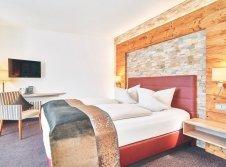 Hotel Eibl-Brunner - Zimmer