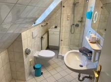 Hotel Friesenhof Nieblum - Badezimmer