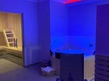 Hotel Friesenhof Nieblum - Wellnessbereich