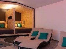 Hotel-Gasthof Herrmann - Wellnessbereich