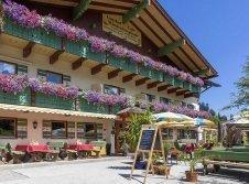 Hotel Gasthof Hindenburglinde in Ramsau