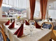 Hotel Gasthof Rössle - Restaurant