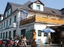 """Hotel- Gasthof """"Zur Krone"""""""