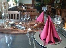 Hotel Gasthof  Zur Krone - Restaurant
