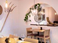 Hotel Goldried GmbH - Restaurant