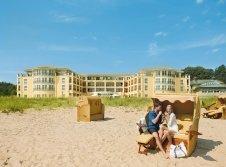 Hotel Gran Belveder am Timmendorfer Strand