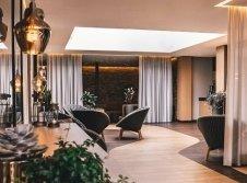Hotel Gran Belveder am Timmendorfer Strand - Wellnessbereich