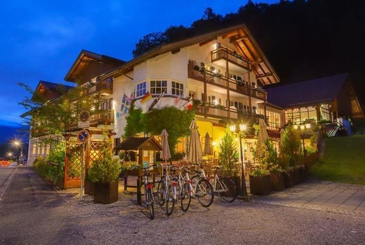 Ski Tage 7 Übernachtungen im Hotel Haus Hammersbach in