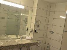Hotel Hirt - Badezimmer