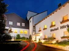 Hotel Hirt - Hotel-Außenansicht