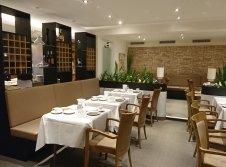 Hotel Hirt - Restaurant