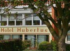 Hotel Hubertus Garni