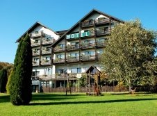 Hotel Jägerhof Willebadessen