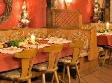 Hotel Jägerklause - Restaurant
