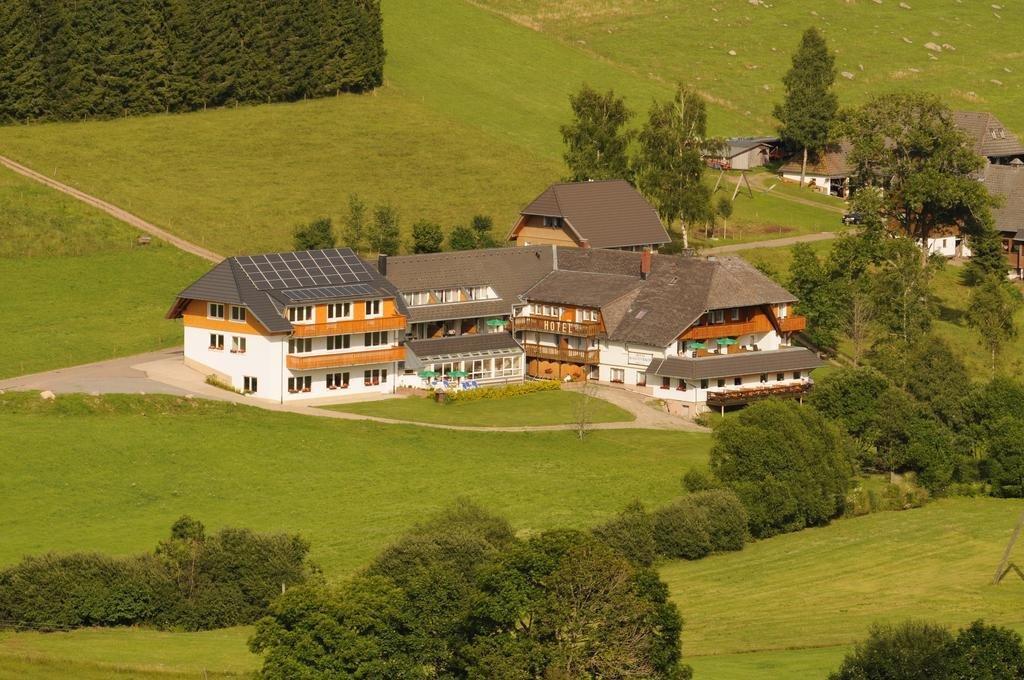 2 - Tage 1 Übernachtung Sorglos Genießen in Schönwald