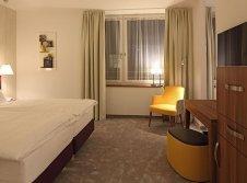 Hotel Krone Tübingen - Zimmer