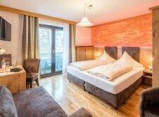 Hotel-Landgasthof Zum Schildhauer - Hotel-Außenansicht