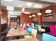 Hotel Lesní Zátiší - Restaurant