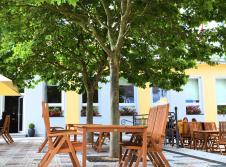 Hotel Lesní Zátiší - Terrasse/Außenbereich