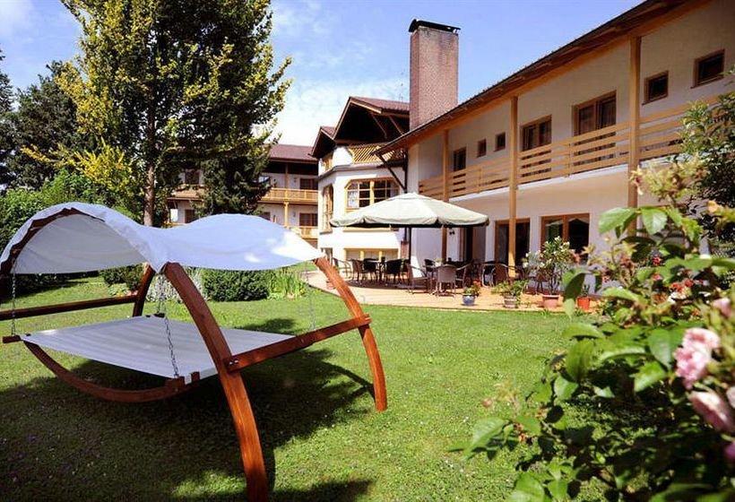 Hotel Lindenhof - Bayern, Deutschland (Kurzreise)