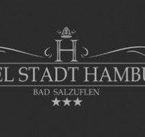 Hotel-Logo, Quelle: (c) Hotel Stadt Hamburg