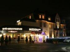Hotel Modena Bad Steben