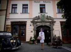 Hotel Morris Ceská Lípa