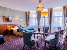Hotel Morris Ceská Lípa - Zimmer