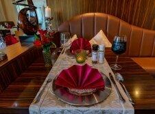 Hotel Nordstern  - Restaurant