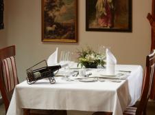 Hotel Nový Dům  - Restaurant