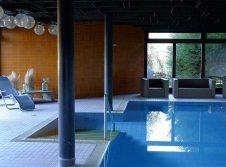 Hotel Orbtal - Wellnessbereich