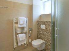 Hotel Panorama - Badezimmer