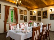 Hotel Panorama - Restaurant
