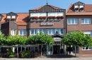 Hotel-Restauarant Thomsen  - Hotel-Außenansicht