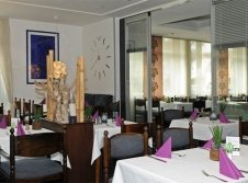 Hotel-Restauarant Thomsen  - Restaurant