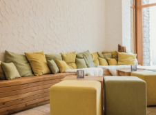 Hotel-Restaurant Bastenhaus - Wellnessbereich