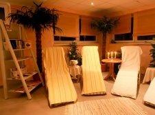 Hotel Restaurant Fröhlich - Wellnessbereich